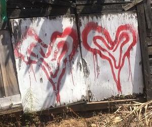 art, hearts, and los angeles ca image
