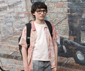 it and finn wolfhard image