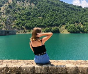 Greece, shorthair, and tourist image