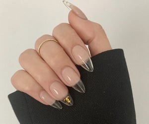 chanel, hands, and nails image