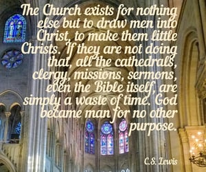 cathedral, catholicism, and god image