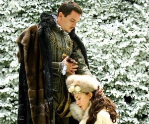 Jonathan Rhys Meyers, medieval, and Natalie Dormer image