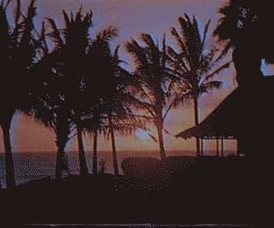 1990, film, and retro image