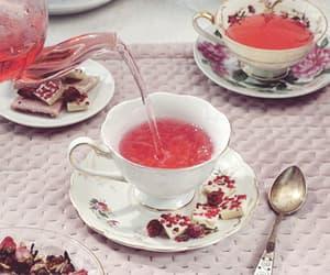 gif and tea time image