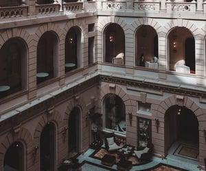 architecture, aesthetics, and travel image