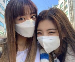 yuna + lia