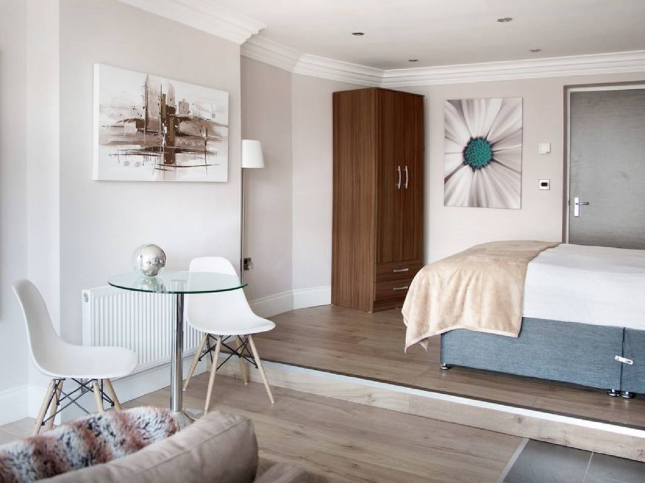 Image by Harrogate Lifestyle Apartments