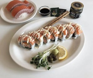 aesthetic, food, and japanese image