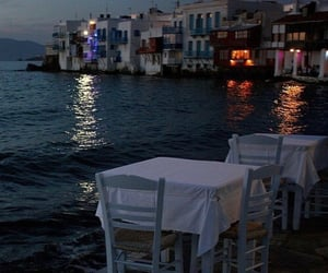 night and romantic image
