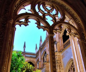 architecture, green, and toledo image