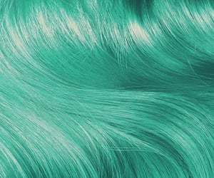 hair colour and lime crime image