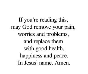 god, lovely, and christian image