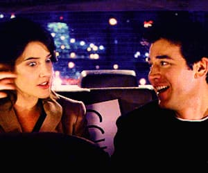 gif, ted mosby, and how i met your mother image
