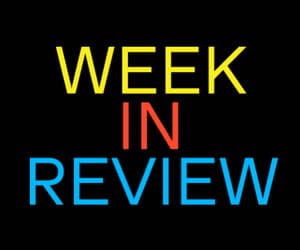 art, review, and week image