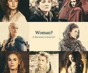 stark, cersei, and got image