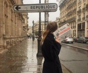 fashion, travel, and city image