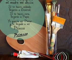 amor, art, and frases image