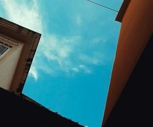 cielo, reflexionar, and pensar image