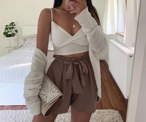 clothes, summer, and girl image