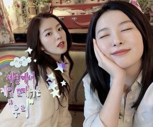 bae, red velvet, and joohyun image