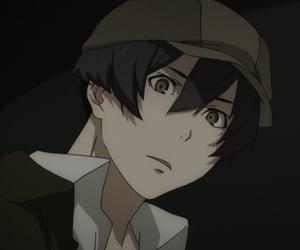 anime, anime boy, and 91 days image