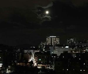 night, aesthetic, and dark image