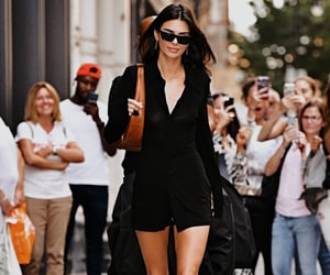 edit, Kendall, and street fashion image
