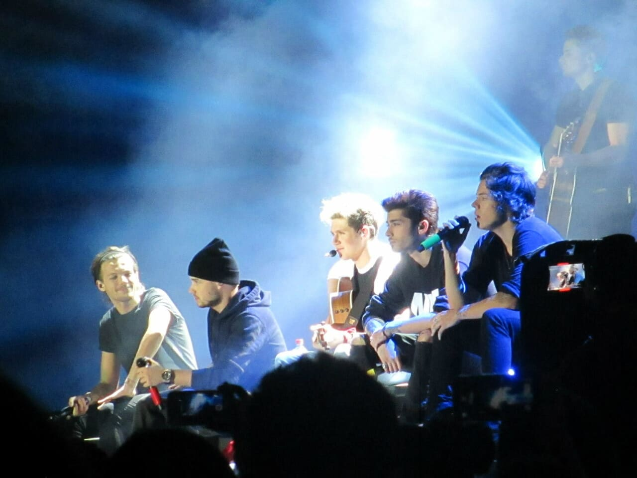 santiago, 1d, and chile image