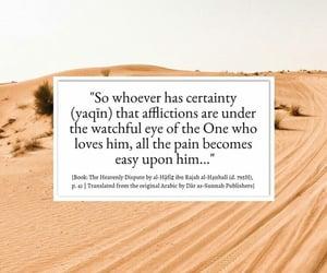 Iman, islam, and muslim image
