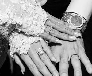 love, wedding, and justin bieber image
