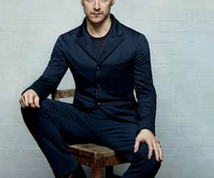 celebrities, handsome, and james mcavoy image