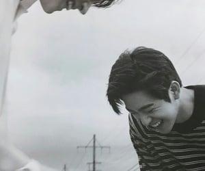park jinyoung, got7, and jb got7 image