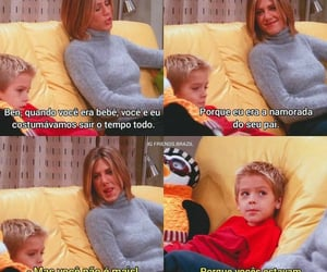 br, Jennifer Aniston, and tv series image