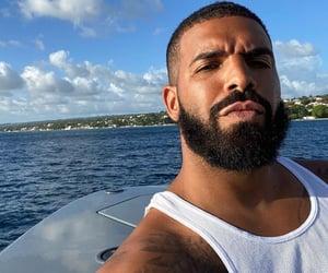 Drake, summer, and champagnepapi image