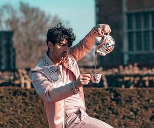 Joe Jonas, sucker, and jonas brothers image
