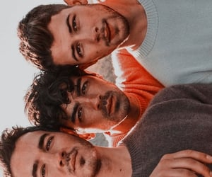 Joe Jonas, happiness begins, and jonas brothers image