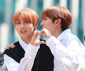 boys, kpop, and heart image
