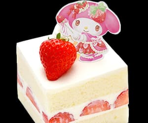 my melody, sanrio, and pngs image