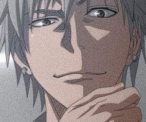 anime, icon, and anime boys image