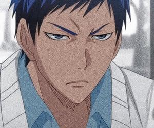 anime, icon, and kuroko no basuke image