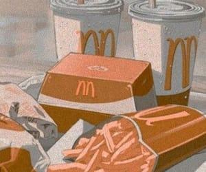 anime, food, and wallpaper image