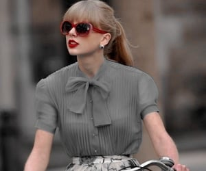 aesthetic, style, and taylor alison swift image