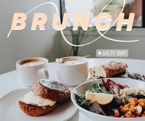 aesthetic, beauty, and breakfast image