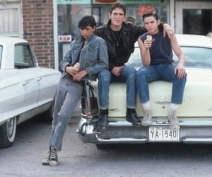 the outsiders image
