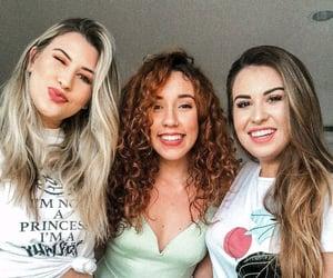 brazil, bruna vieira, and fabi santina image
