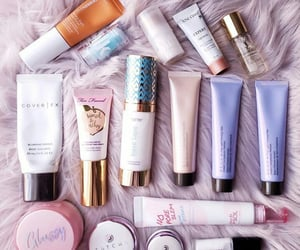 collection, becca, and primer image