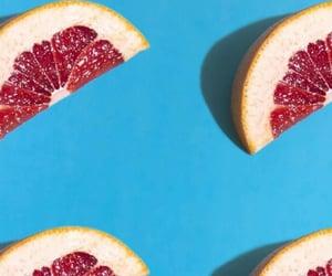 fresh, fruit, and summer image
