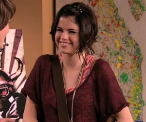 2010, alex russo, and wizards of waverly place image