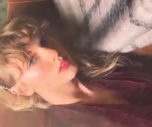 Taylor Swift, folklore, and aesthetic image