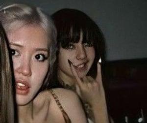 dark, lisa, and emo image